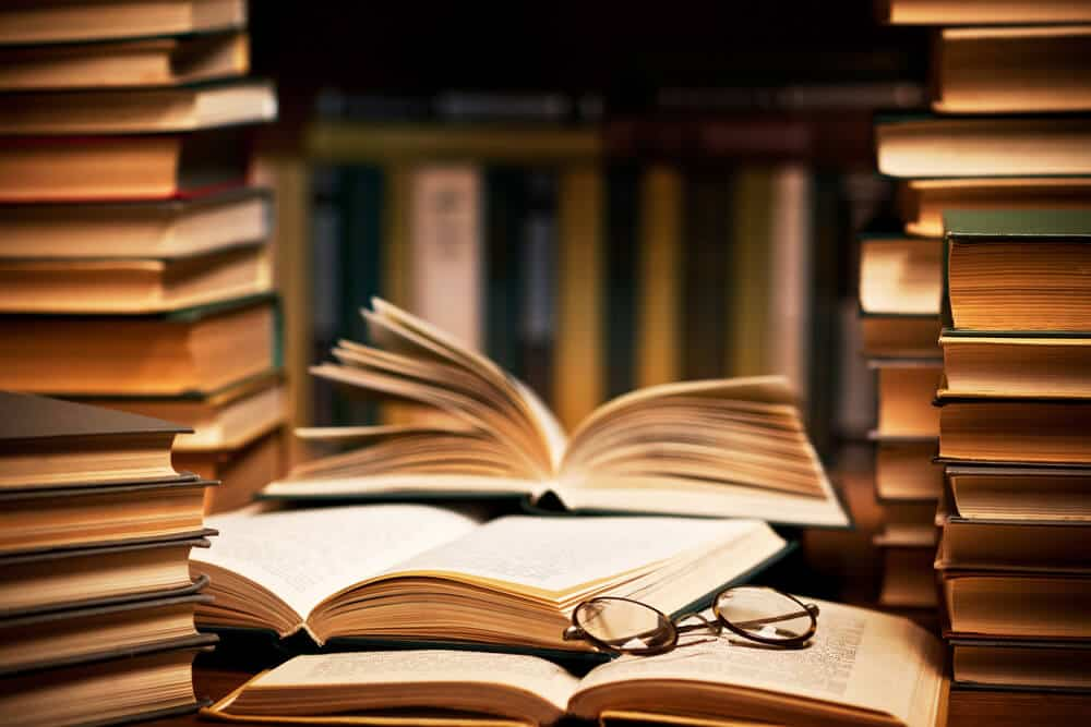 student books at the book store online