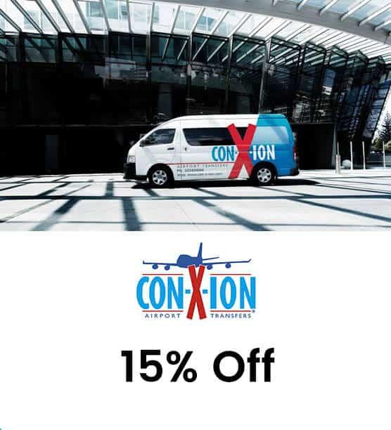 conxion student deal