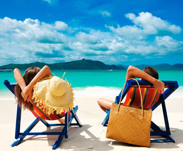Travel insurance with Cover-more Australia