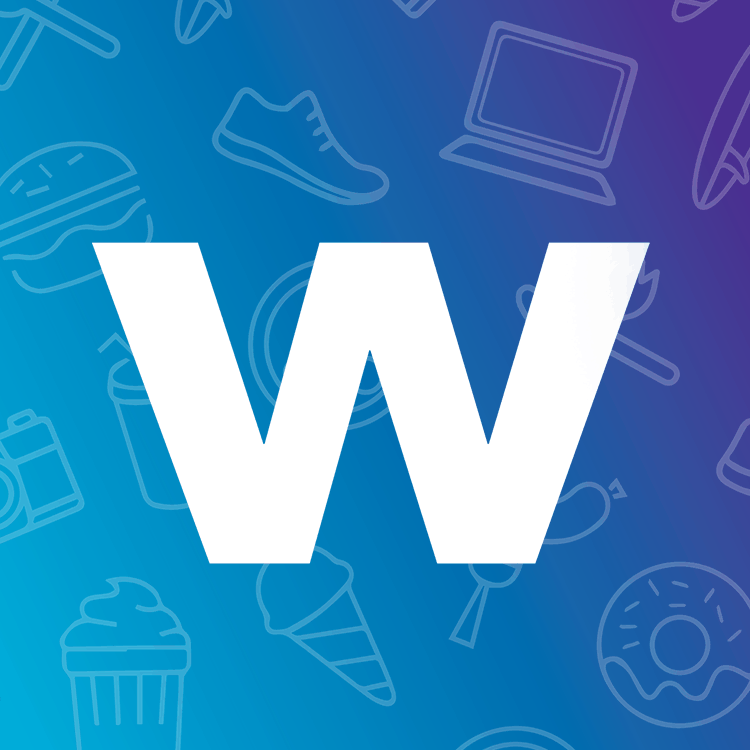 Student Wow Deals Logo Square