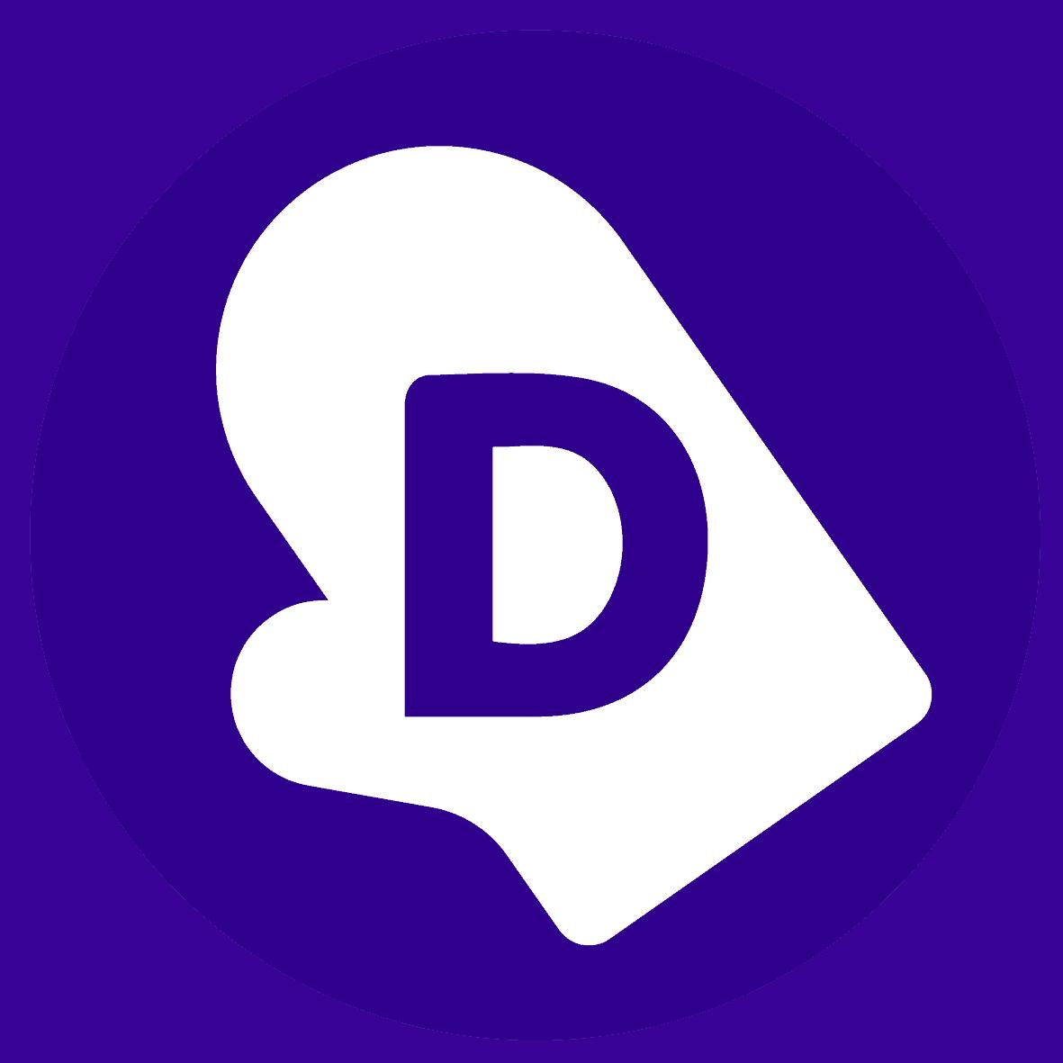 Dinnerly student logo