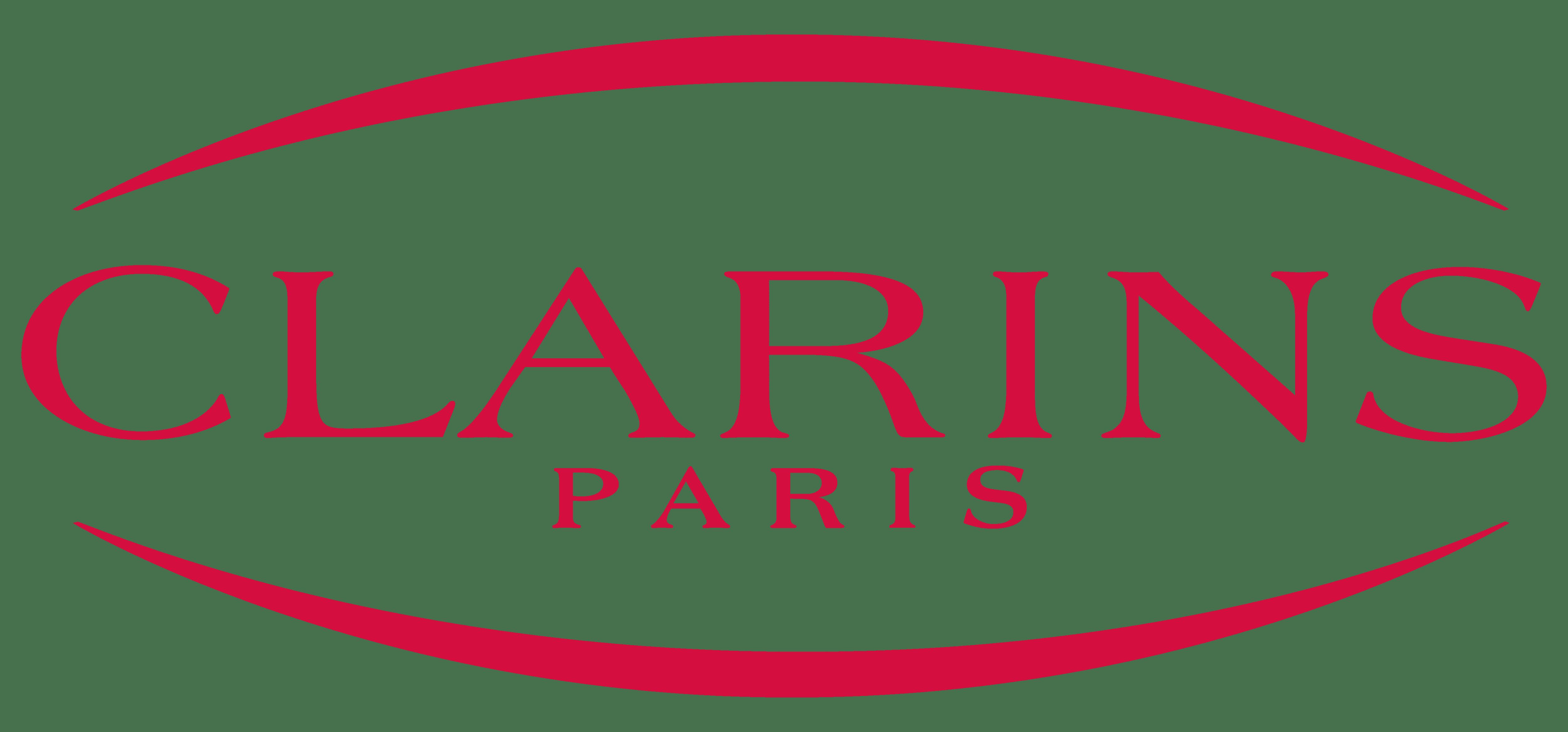 Clarins student discounts logo