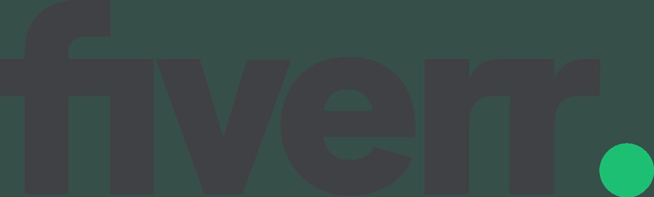 Fiverr Student Discounts Logo