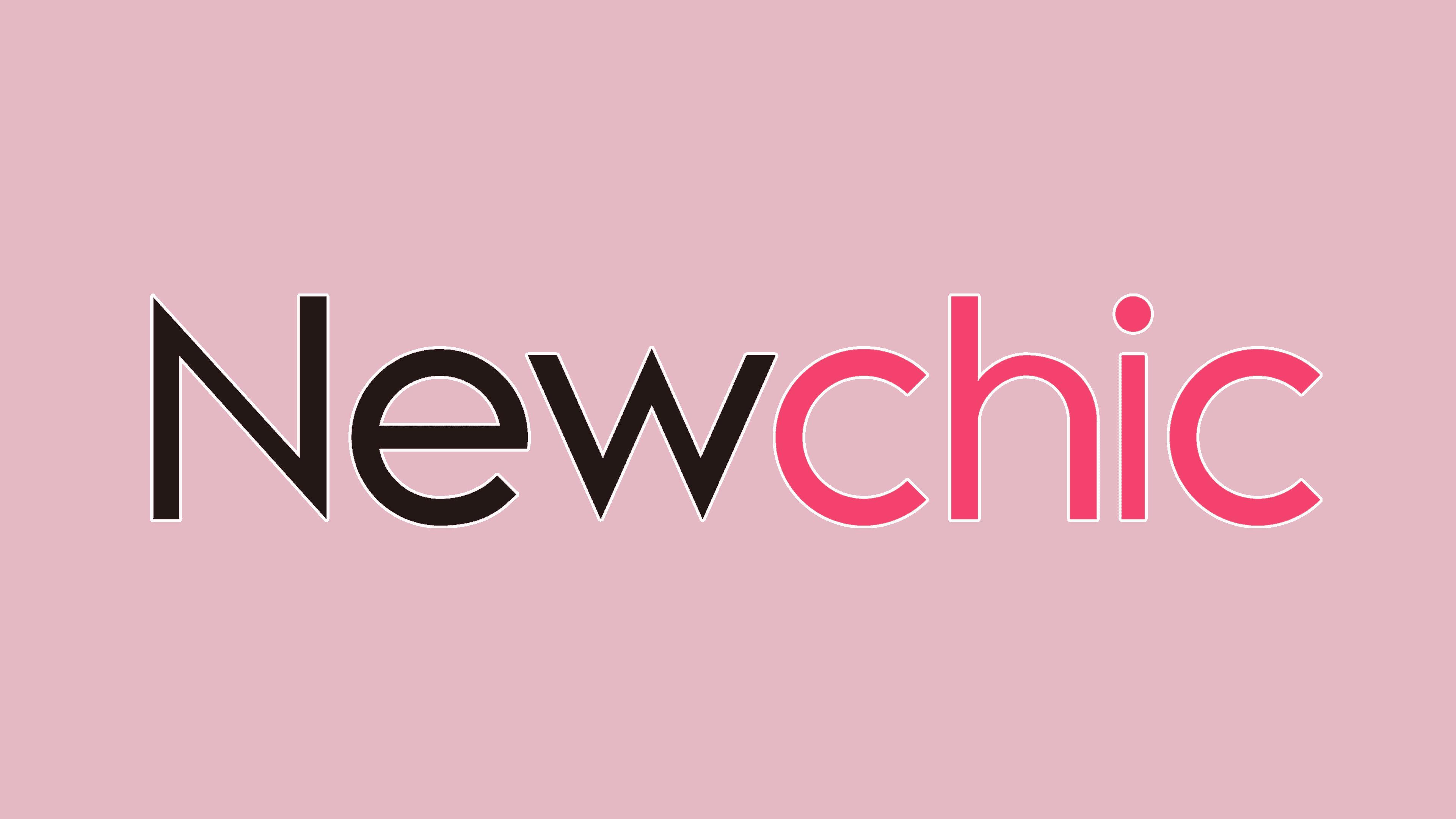 NewChic student discounts logo