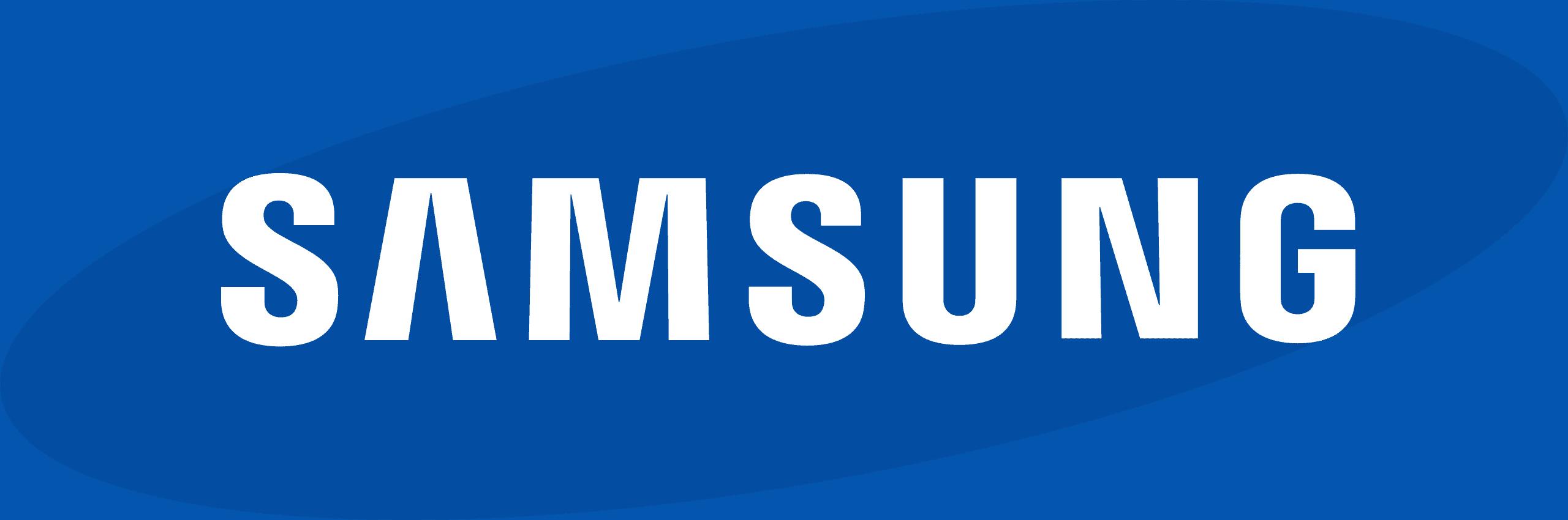 Samsung student discounts logo
