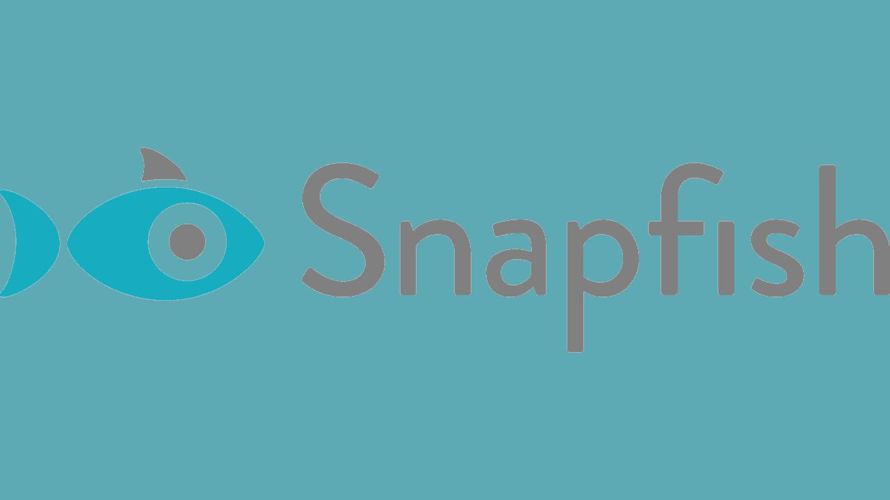 Snapfish Student Discounts Logo