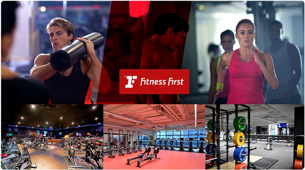 fitness first gym 24 hours