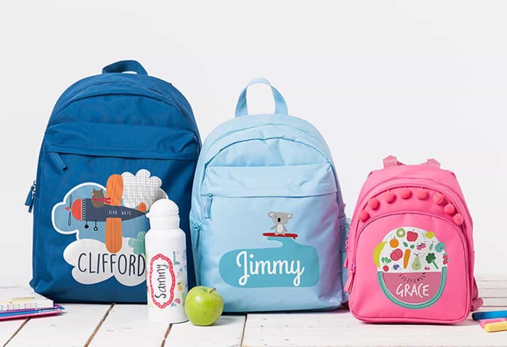 identity direct student backpacks