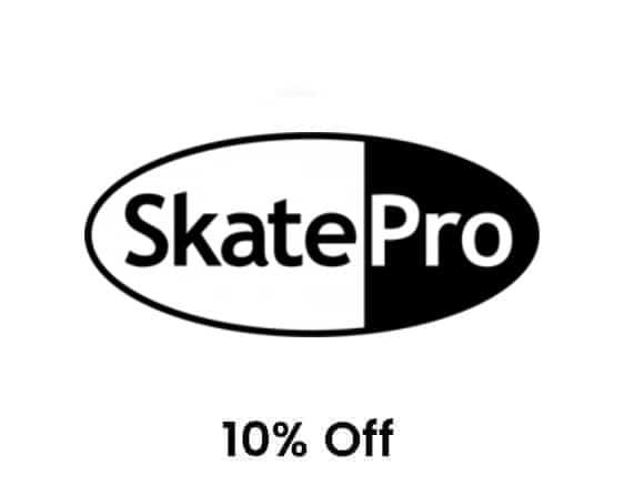 skatepro student discount
